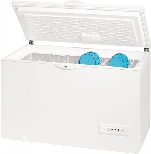 Indesit OFNAA305 Gefriertruhe - OF NA A3 05 - OFNAA 305