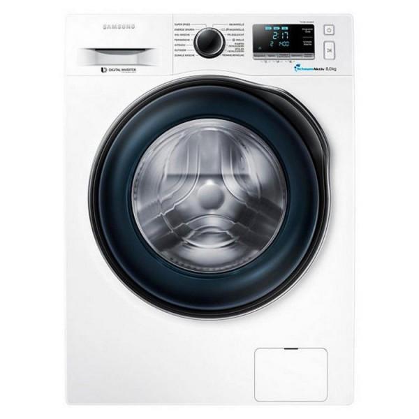 Samsung WW8AJ6400CW Waschmaschine