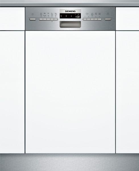 Siemens SR55M536EU Einbaugeschirrspüler