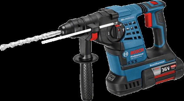 Bosch GBH 36VF-LI Plus (0611907002)