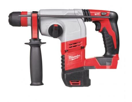 Milwaukee HD18HX-0 Akku-Bohrhammer