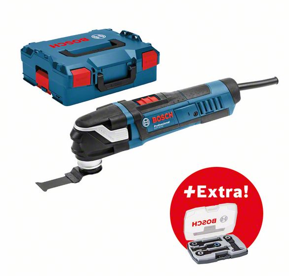 Bosch Professional Multifunktionswerkzeug (0601231007)