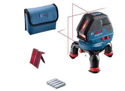 Bosch Professional Linienlaser (0601063803)