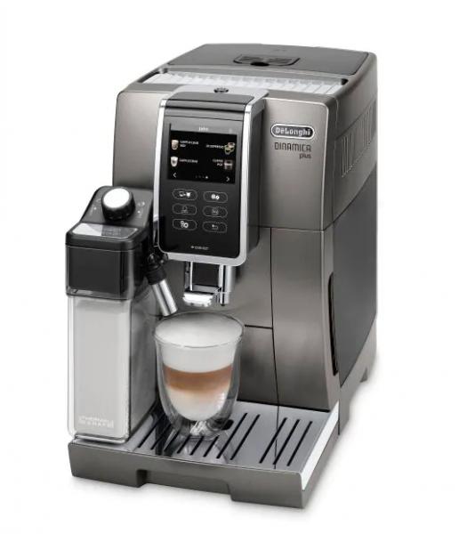 Delonghi ECAM370.95.T Dinamica Plus Kaffeevollautomat