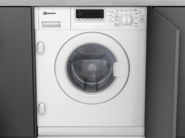 Bauknecht WAI2642 Einbau-Waschmaschine - WAI 26 42 - WAI2 642