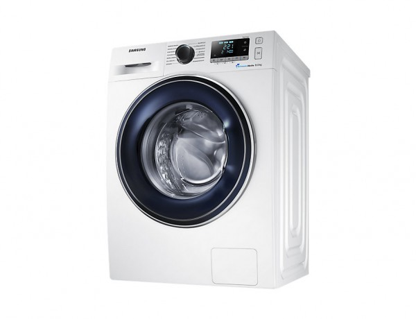 Samsung Waschmaschine WW5000J (WW8AJ5536FW)