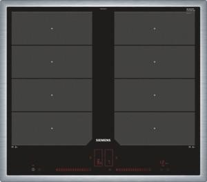 EX645LXC1E 60 cm Induktions-Kochstelle, Glaskeramik