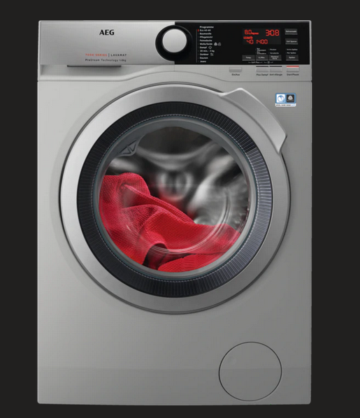 AEG L7FE74485S Waschmaschine