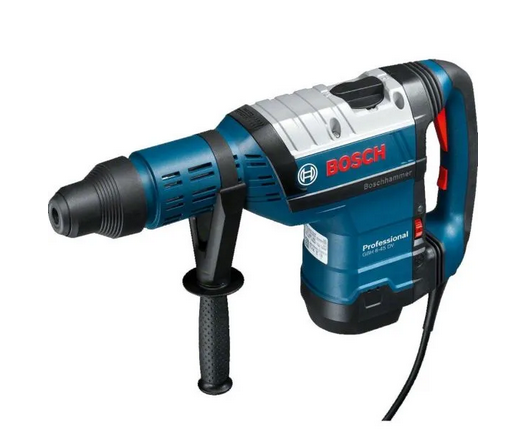 Bosch GBH8-45DV Professional Bohrhammer mit SDS max (0611265000)