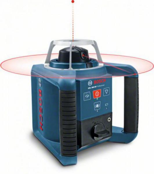 Bosch GRL 300 HV + RC1 + WM4 + LR1 (0601061501)