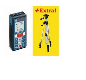 Bosch GLM 80 Laserentfernungsmesser + BT 150 06159940A1