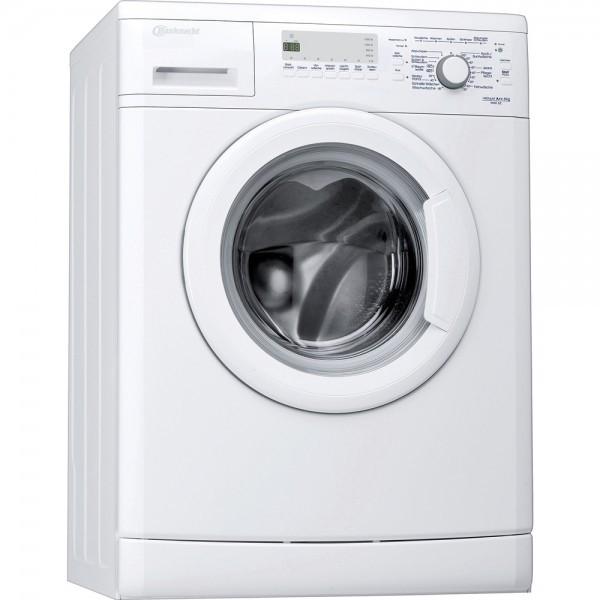 Bauknecht WAK62 Waschmaschine - WAK 62