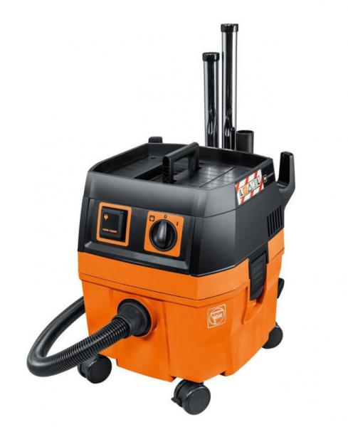 Fein Dustex 25L Set Nass-/Trockensauger