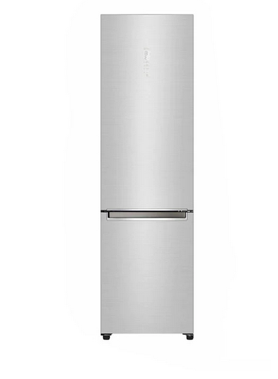 LG GBB92STAXP Stand Kühl-Gefrierkombination, 384L, Edelstahl