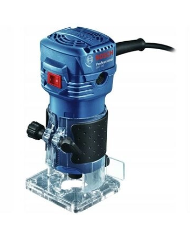 Bosch Professional Kantenfräse GKF550 (06016A0020)