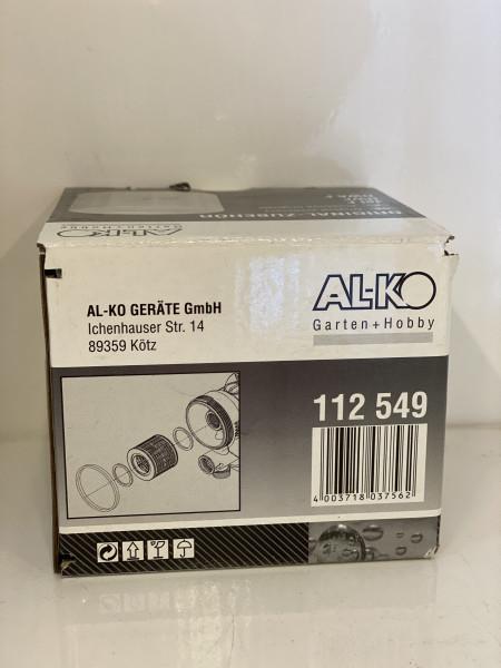 AL-KO Filtereinsatz für Pumpenmodelle Jet F/HW F/HWA F, Kunststoff (112549)